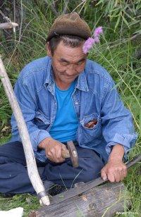 В Туве бригады косарей будут соревноваться в заготовке сена «под ключ». Жюри оценит технологию заготовки и калорийность кормов