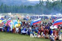 15-16 августа в Туве будут выходными днями