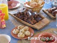 Фестиваль тувинской кухни пройдет во время празднования Наадыма