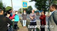 Городские власти призывают кызылчан вместе бороться с мусором