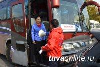 14 августа для чабанов-участников Наадыма будет организована экскурсия по Кызылу