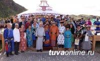В Туве наградили лучших животноводов республики
