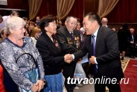 Глава Тувы собрал на Съезд инженеров республики