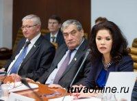 Оксана Белоконь войдет в состав экспертно-консультативного совета при Федеральном агентстве по делам национальностей