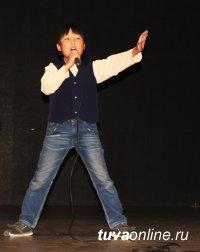 Юные исполнители эстрадных песен Сибири будут состязаться в Кызыле за звание «Сылдыс Сибири» («Звезда Сибири»)