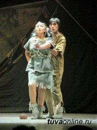 Национальный театр Тувы представит свои спектакли и концерты алтайским зрителям
