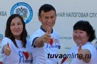 Налоговая служба Тувы – 2-я в рейтинге налоговых управлений Сибири