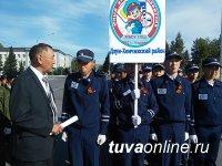 Дмитрий Донгак: Уважительное отношение к правилам дорожного движения нужно воспитывать с детства
