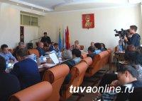 Депутаты призывают МВД Тувы укрепить кадрово полицию Кызыла и организовать территориальное отделение на Левобережных дачах