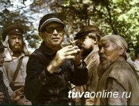 В год 40-летия получения российским фильмом «Дерсу Узала» премии «Оскар» в Туве пройдет кинофестиваль «Живая тропа Дерсу»