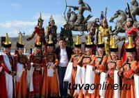 В Кызыле пройдет Межрегиональная научно-практическая конференция «Туризм как фактор регионального развития»