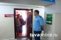 На выборах в Туве будут дежурить более 180 сотрудников МЧС
