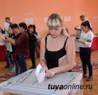 Жители Кузбасса и Тувы наиболее активны среди сибиряков на выборах
