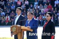 Шолбан Кара-оол поблагодарил избирателей Тувы за оказанное доверие