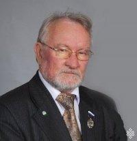 Владимир Лебедев: Избиратели Тувы проголосовали за сохранение стабильности в республике