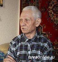 Ушел из жизни фронтовик Михаил Удуракин