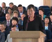 Глава Тувы привлек общественность к формированию нового правительства