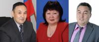 Три тувинских министра сохранили свои посты после отставки правительства