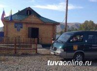 Налоговиками Тувы выявлены незаконные пассажироперевозчики