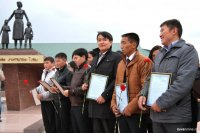 В Кызыле завтра будут посвящать в профессию Учителя 59 начинающих педагогов