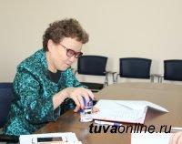 Подписано соглашение о сотрудничестве между Минобрнауки Тувы и Тувинским государственным университетом