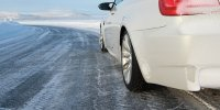Снег и гололедица ожидается в Туве в течение недели