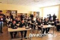 Школьники Сибири могут принять участие во Всероссийской юнармейской олимпиаде