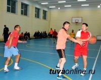 В МЧС провели соревнования по баскетболу, приуроченные к Году пожарной охраны