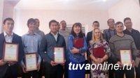 Правительство Тувы высоко оценило вклад ПАО «Тывасвязьинформ» в проведение кампании ГИА-2016