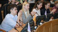 В Туве пройдет Всесибирская олимпиада школьников