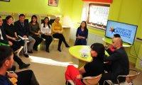 Молодежь Тувы: бизнесу надо учиться