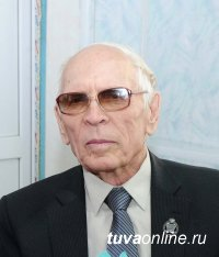 Альберт Безъязыков, выпускник 1954 года школы № 1: В нашем классе исповедовался культ математики
