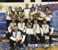 Сборная команда по волейболу Упрдор «Енисей» выиграла во II  Спартакиаде среди учреждений, подведомственных Росавтодору