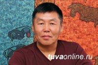 Известный художник Шой Чурук учредил культурный фонд под названием «Алдын Скиф»