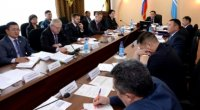 Аяс Чудан-оол, Александр Брокерт, Байбек Монгуш назначены заместителями Главы Республики Тыва