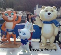 Студентка Тувинского университета в финале конкурса «Мисс Студенчество России - 2016»