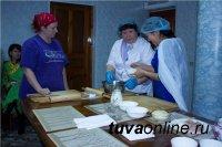 ТувГУ приглашает на Фестиваль тувинской кухни!