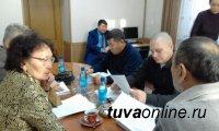 На комитетах городского хурала депутаты рассматривают вопросы очередной сессии