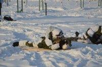 В военном городе 55 отдельной мотострелковой (горной) бригады начался новый учебный процесс