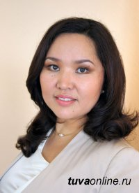 Солангы Саая: Электронный бюджет – как основа обеспечения устойчивости бюджетной системы
