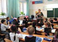 О перечислении на счета образовательных учреждений Кызыла заработной платы за ноябрь