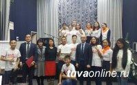 Волонтерские организации Тувы включатся в работу по благоустройству городов и сел