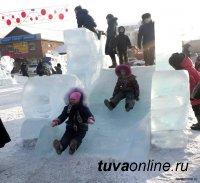 В первой декаде января в Кызыле температура воздуха составит 30-35 градусов мороза