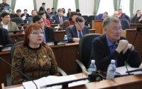Основной финансовый закон республики принят в первом чтении