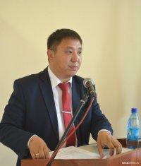 Бюджет Кызыла на 2017 год принят в первом чтении