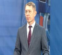 Вице-премьер Александр Брокерт: Глава Тувы в своем послании скорректировал миссию Правительства