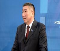Депутат Василий Оюн приветствует губернаторские проекты в сфере АПК - комментарий к посланию Главы Тувы