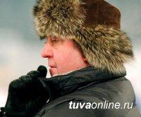 Сергей Шойгу: Прошу разобраться в ситуации и способствовать возвращению Ломанова-старшего на спортивное поле