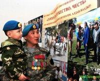 Совет отцов Тувы вошел в пятерку лучших отцовских организаций России