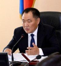 Глава Тувы обозначил должностных лиц, ответственных за дежурство в новогодние праздники